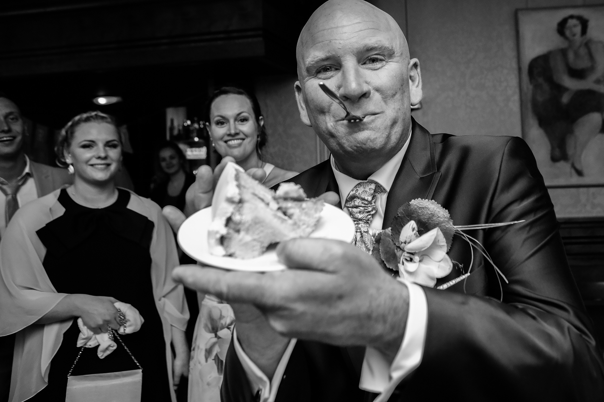 Bruidsreportage Arjan Jannie – Bas Driessen Fotografie