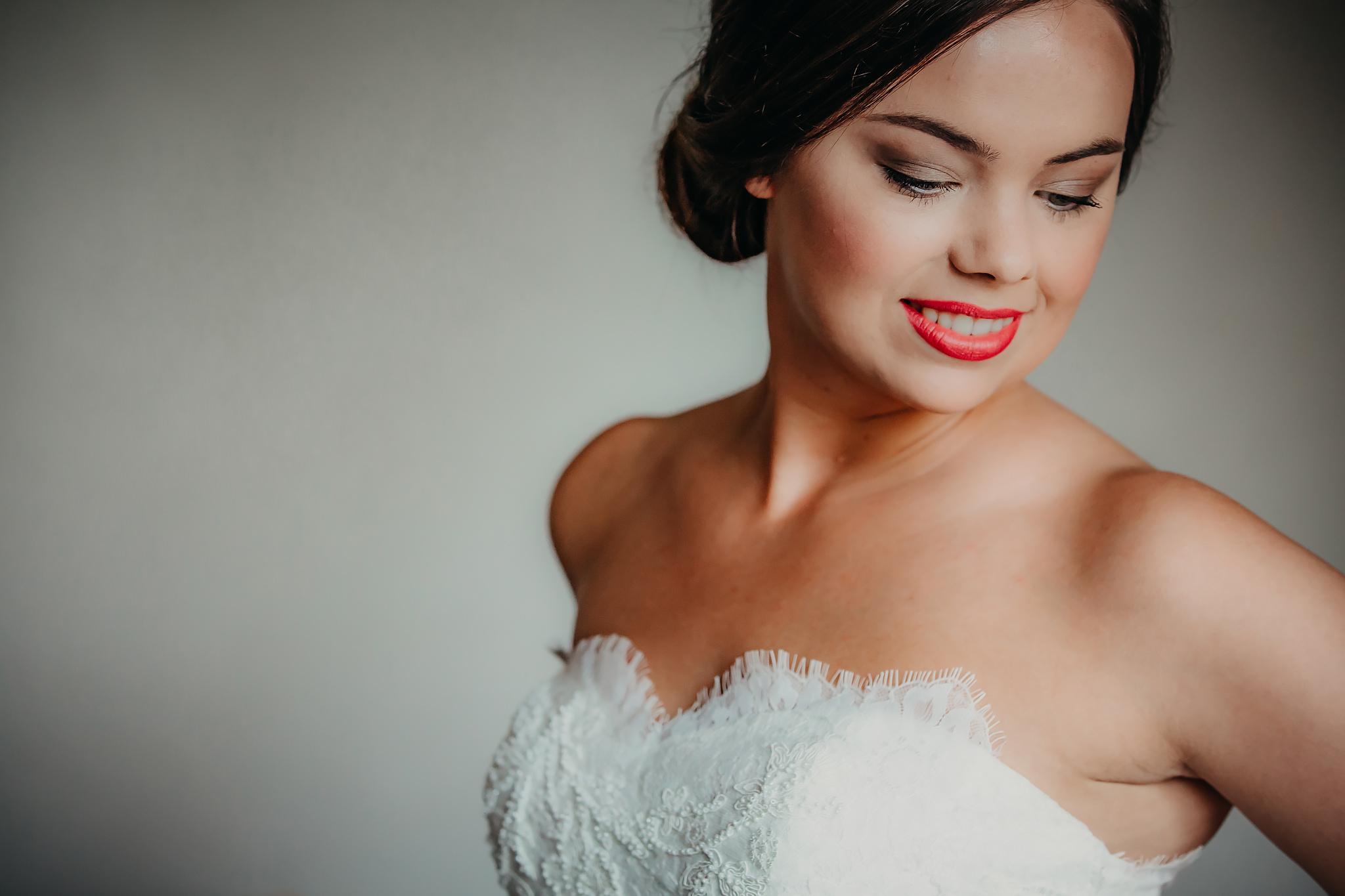 Bruidsreportage Bruidsfotografie Wedding Photographer 029 Bas Driessen Photography