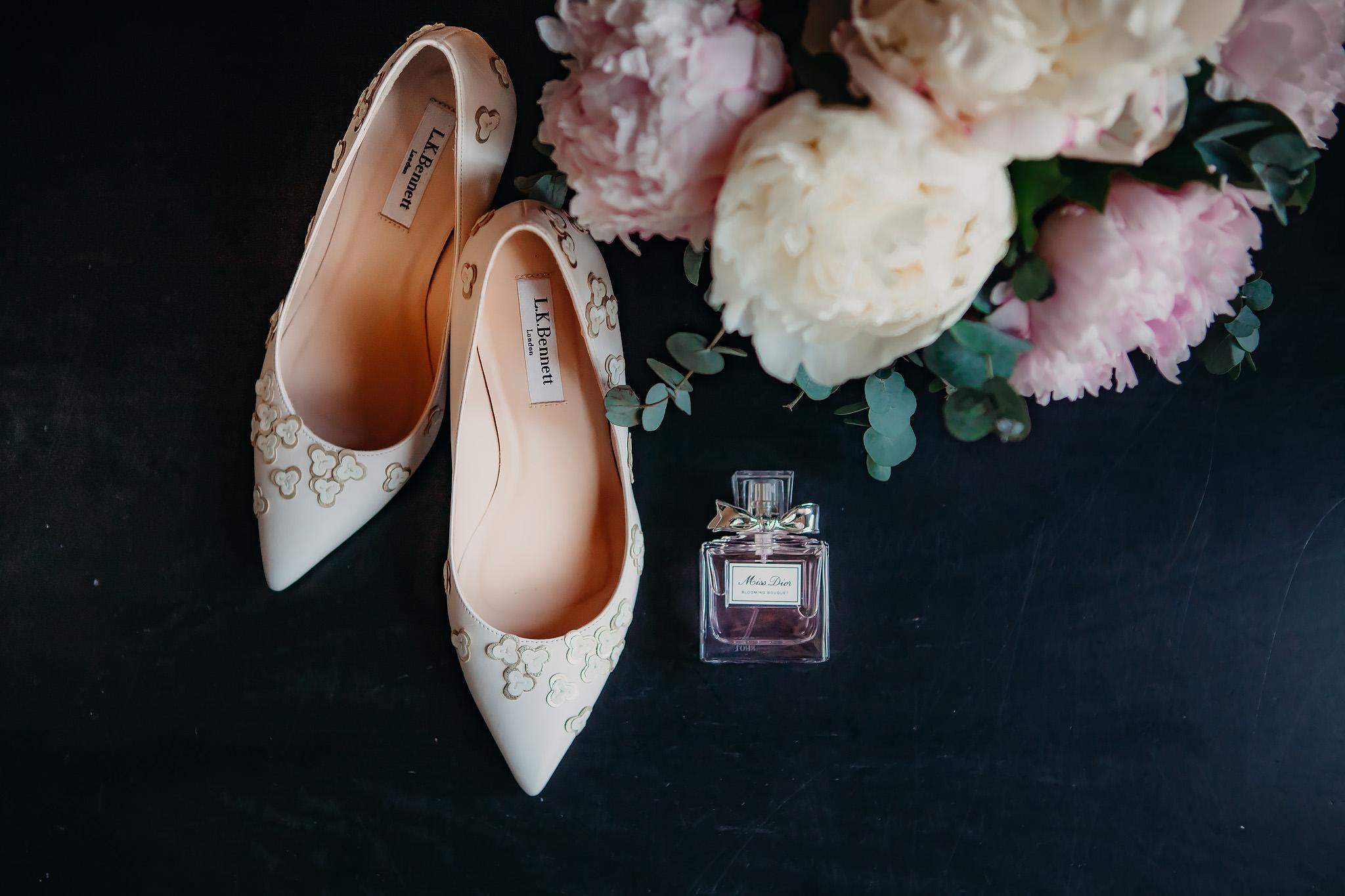 Bruidsreportage Bruidsfotografie Wedding Photographer 030 Bas Driessen Photography