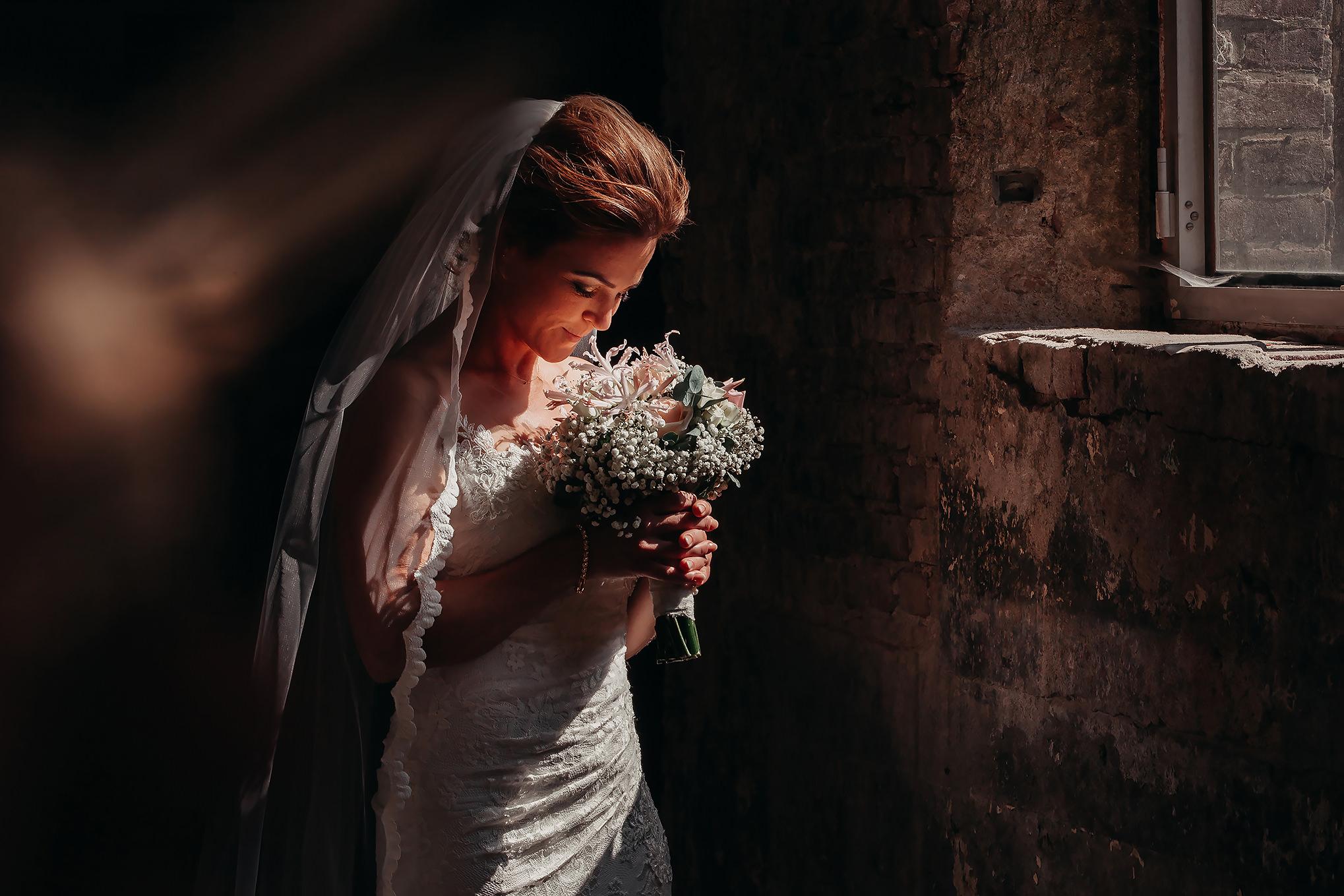 Bruidsreportage Bruidsfotografie Wedding Photographer 042 Bas Driessen Photography