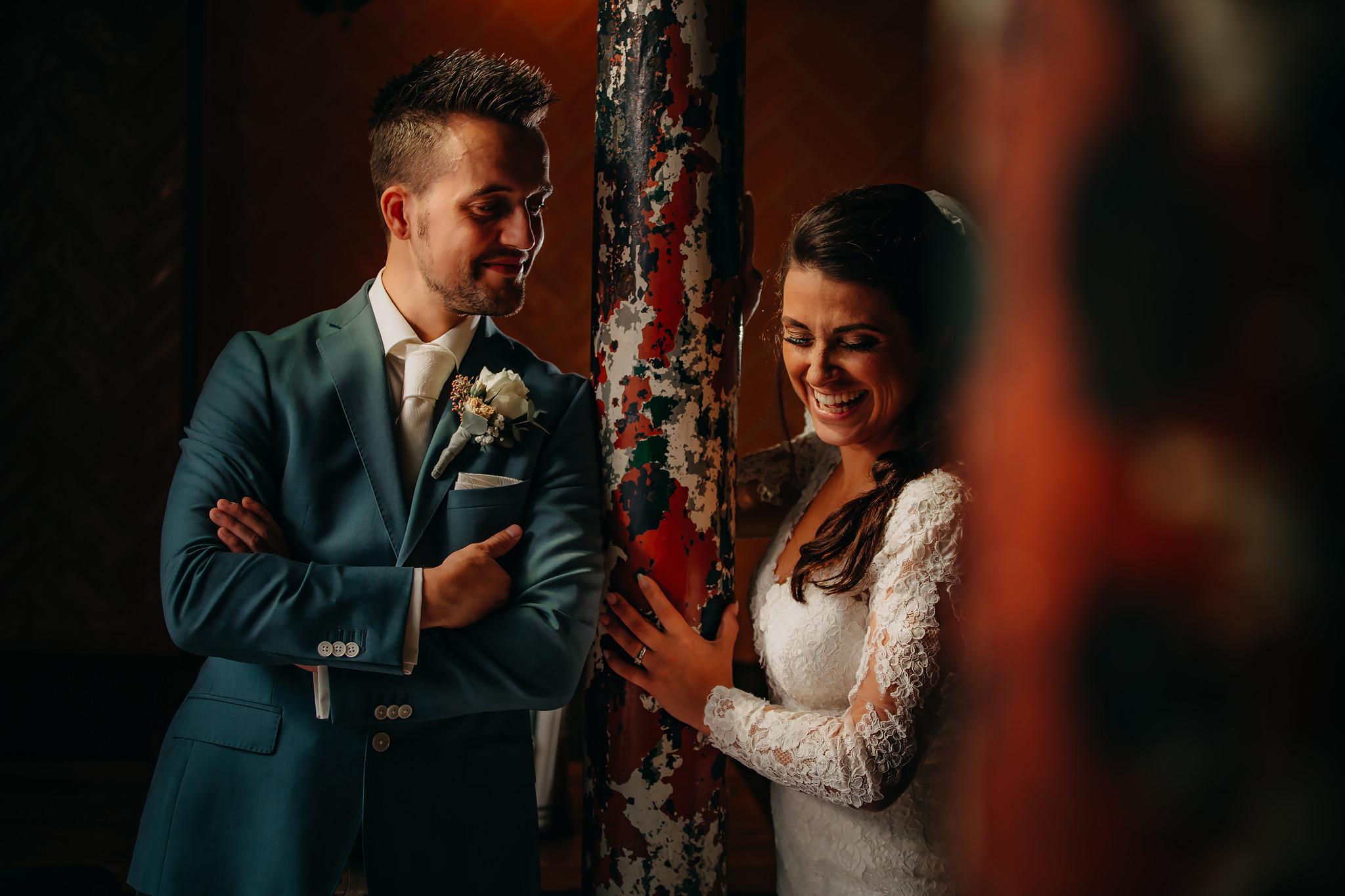 Bruidsreportage Bruidsfotografie Wedding Photographer 045 Bas Driessen Photography