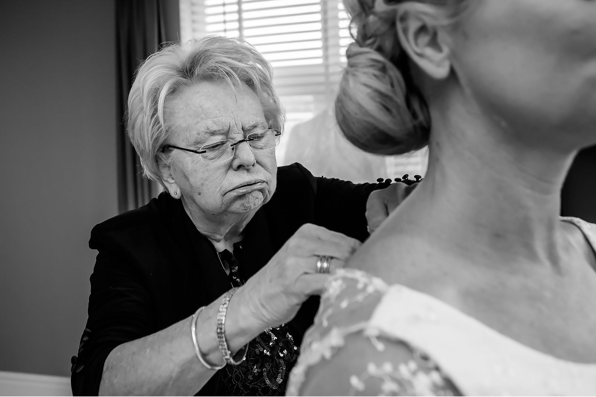 Bruidsreportage Bruidsfotografie Wedding Photographer 079 Bas Driessen Photography