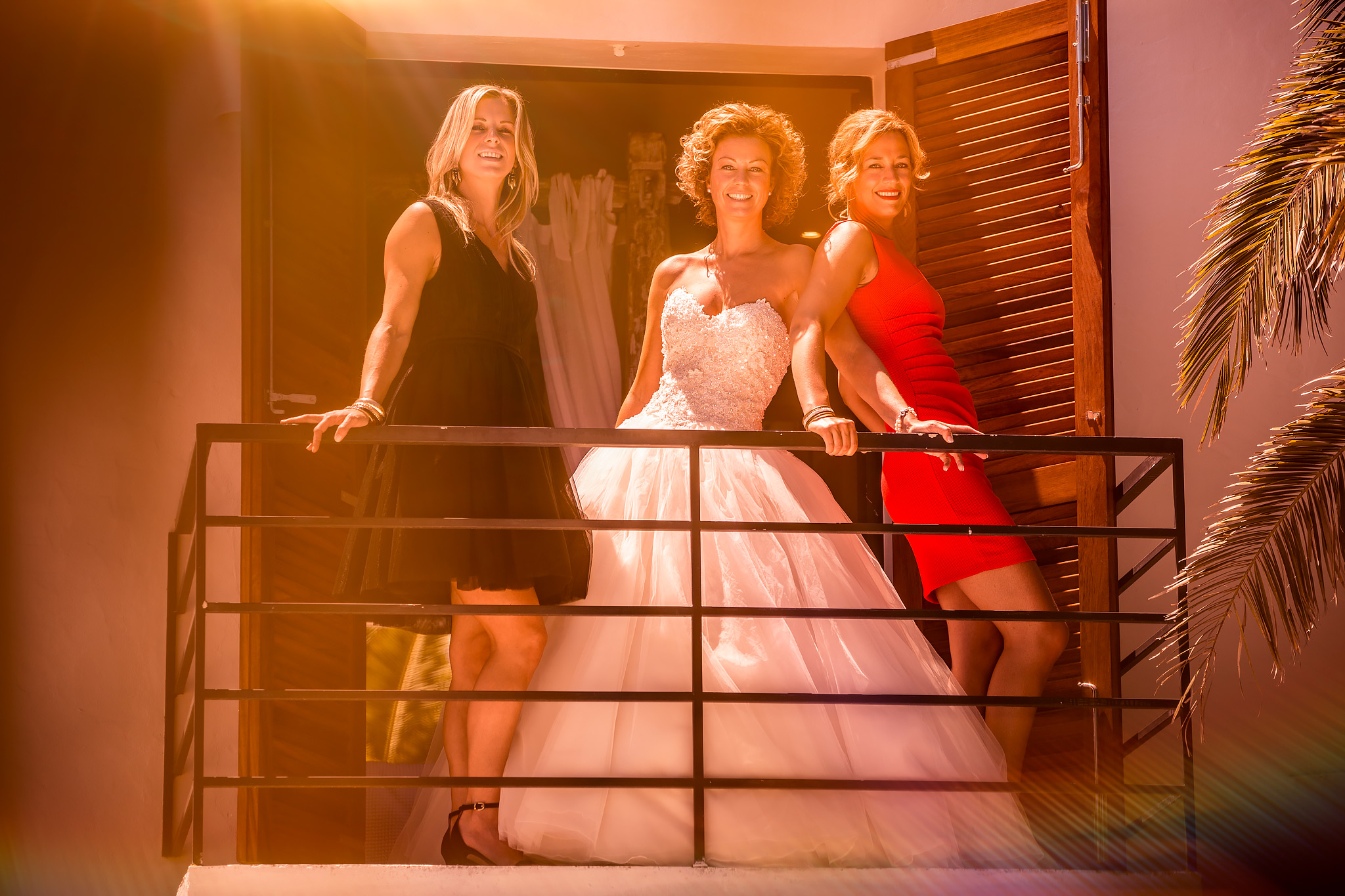 Bruidsreportage Destination Wedding Ibiza Mandy en Joost 007 - Bas Driessen Fotografie