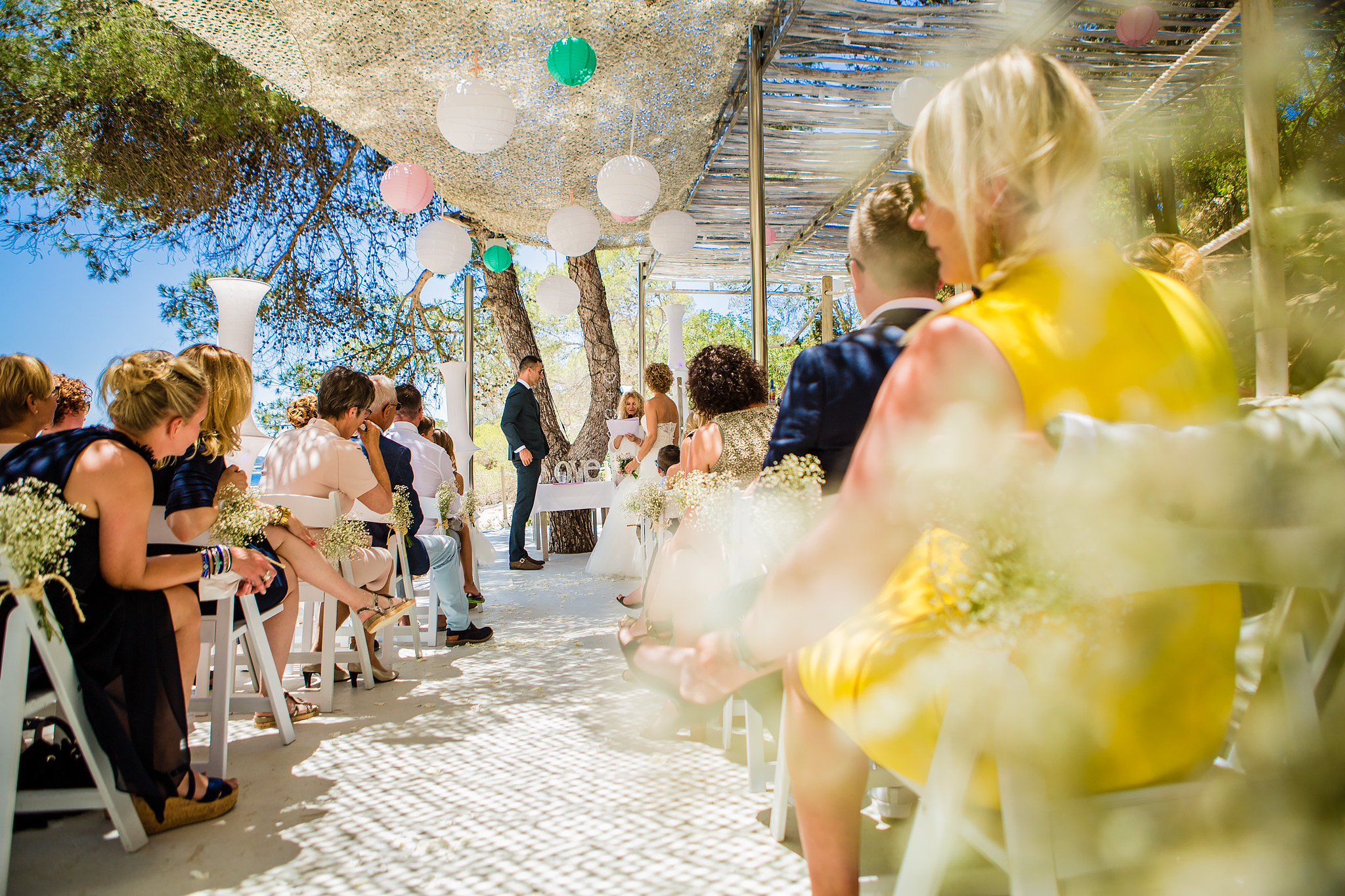 Bruidsreportage Destination Wedding Ibiza Mandy en Joost 013 - Bas Driessen Fotografie