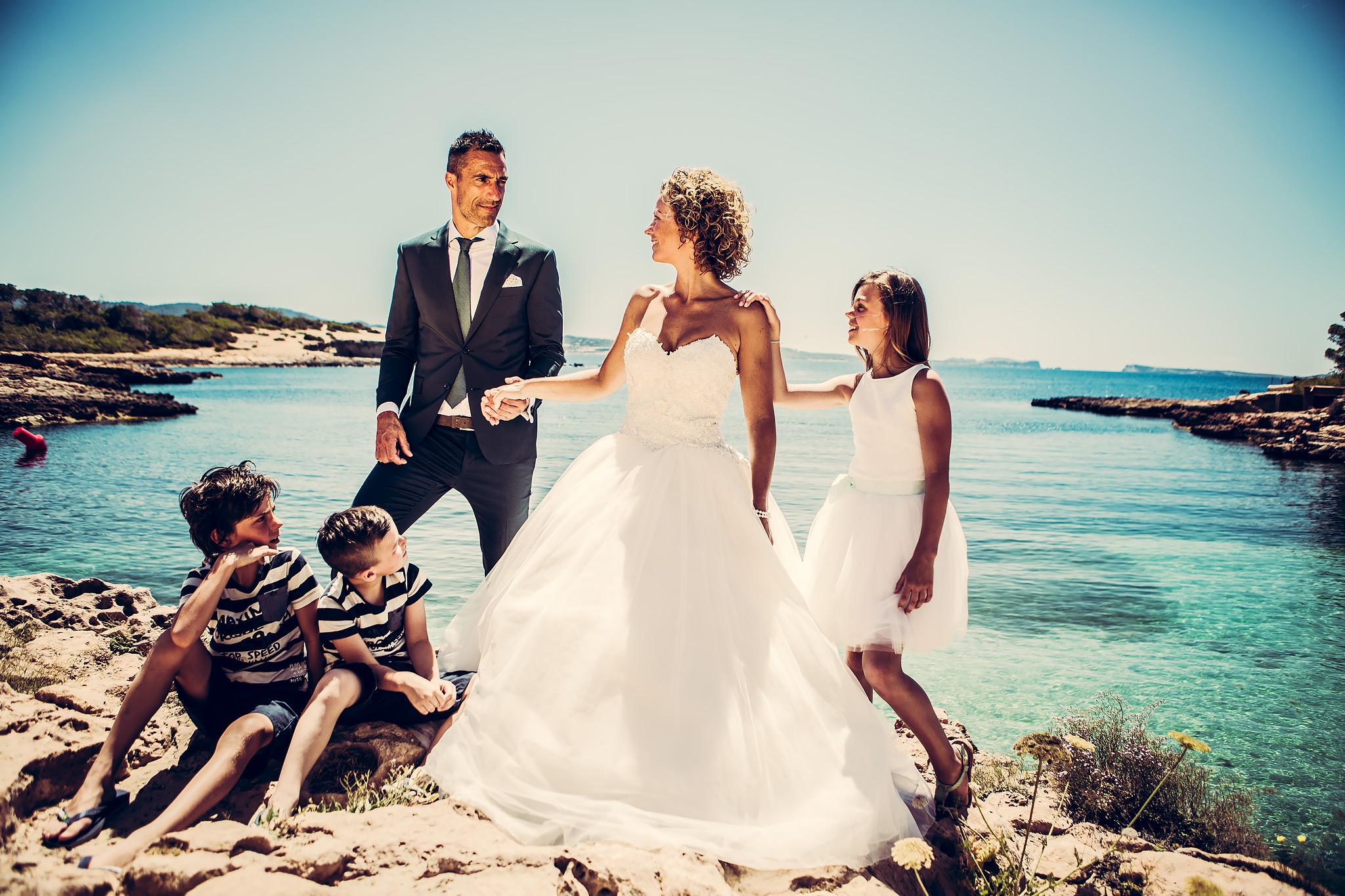 Bruidsreportage Destination Wedding Ibiza Mandy en Joost 016 - Bas Driessen Fotografie