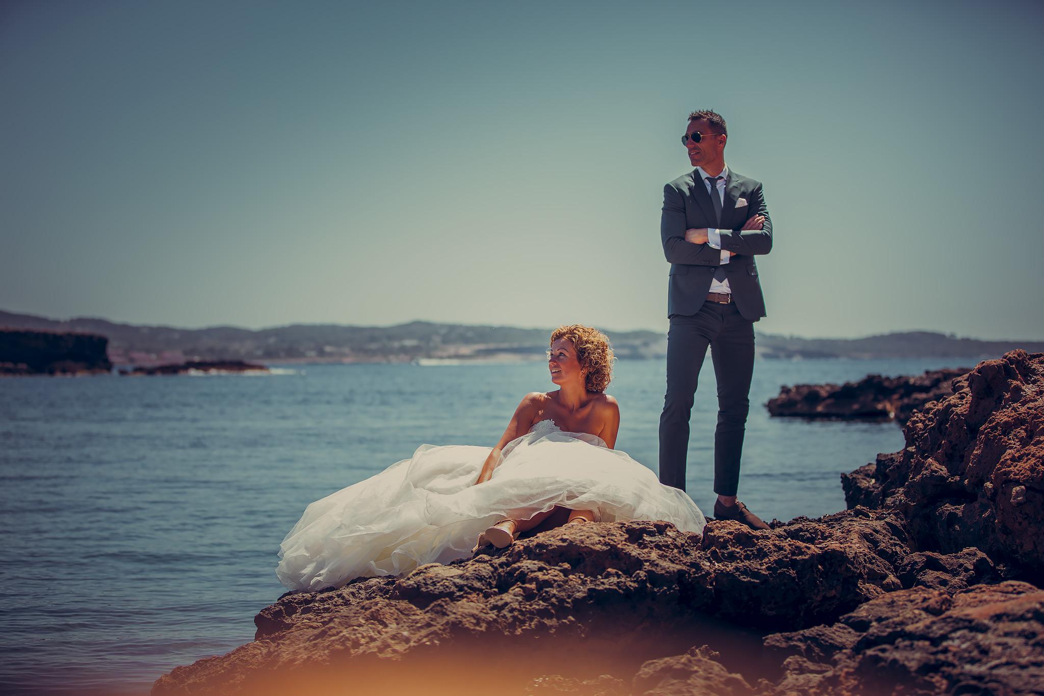 Bruidsreportage Destination Wedding Ibiza Mandy en Joost 018 - Bas Driessen Fotografie