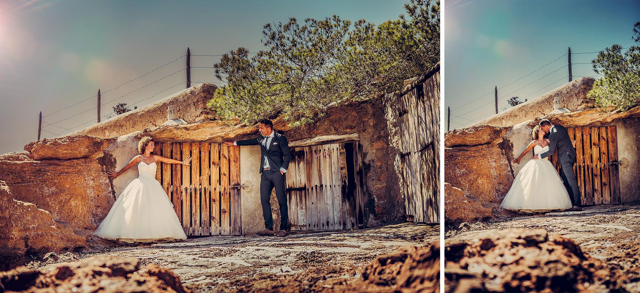 Bruidsreportage Destination Wedding Ibiza Mandy en Joost 023 - Bas Driessen Fotografie