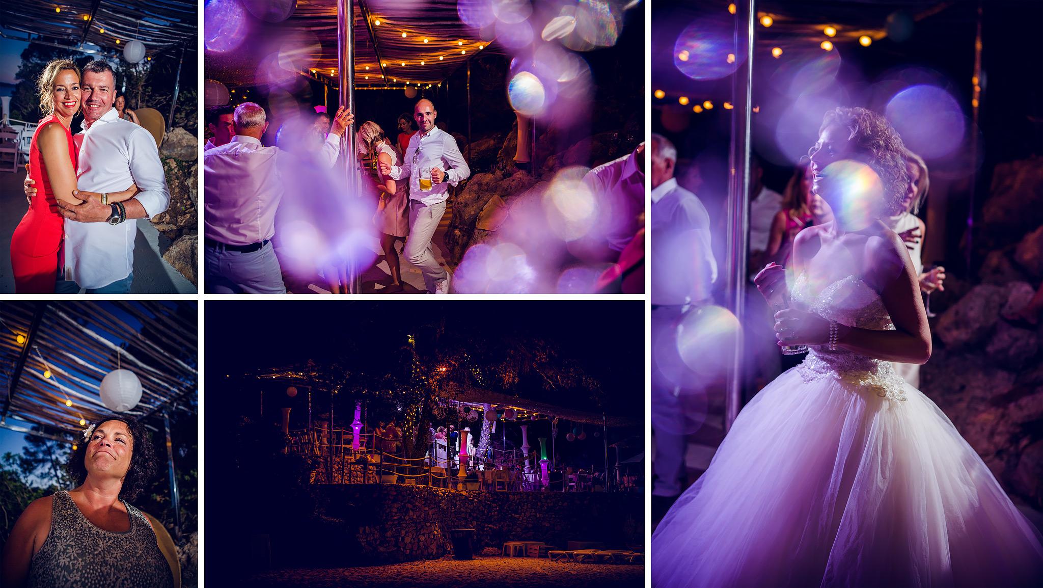Bruidsreportage Destination Wedding Ibiza Mandy en Joost 024 - Bas Driessen Fotografie