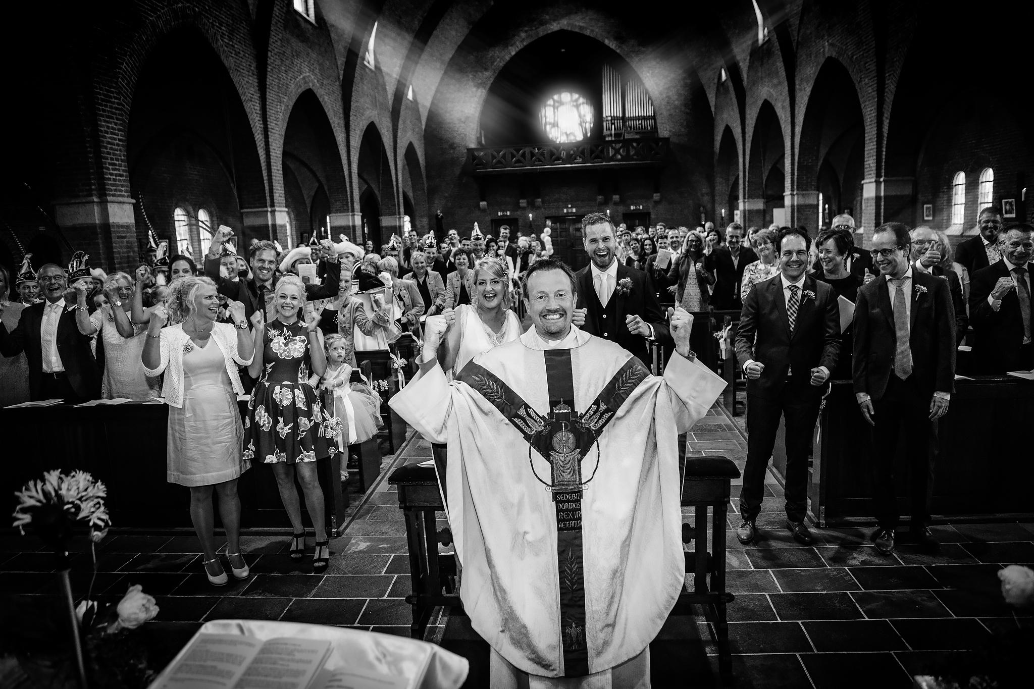 Bruidsreportage Hanne Erwin – Bas Driessen Fotografie