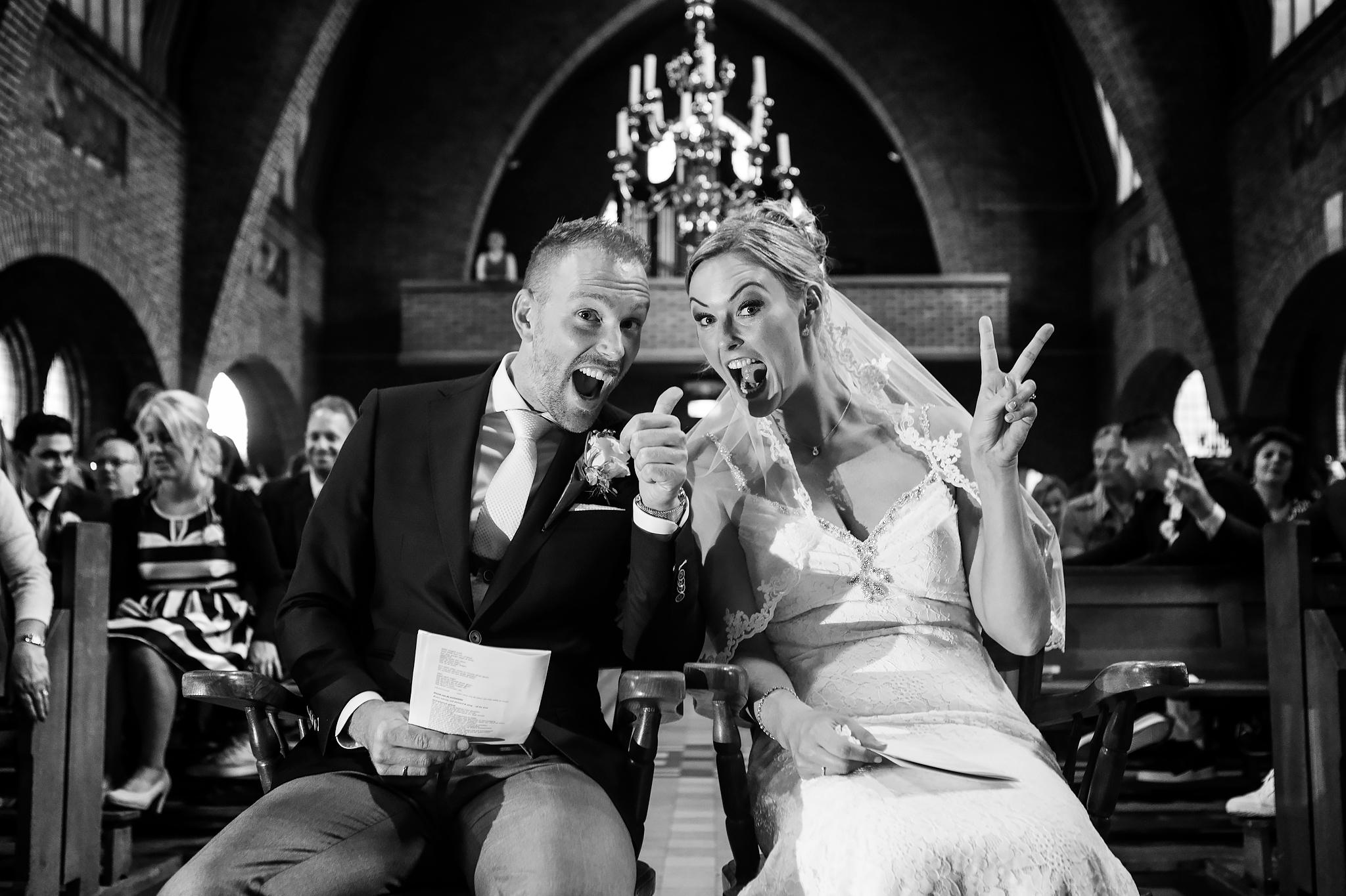 Bruidsreportage Johan Chantal – Bas Driessen Fotografie