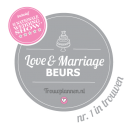 Love and Marriage Beurs Rotterdam